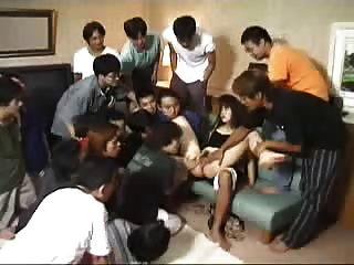 जापानी समूह बिना सेंसर