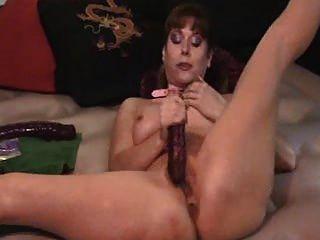 Antonia xplodes!