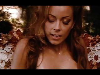 जंगल में कल्पना समलैंगिक त्रिगुट (करतब जेन्ना)