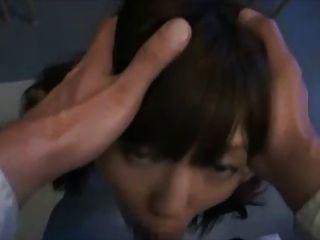 स्कूल Facefuck बाद प्यारा जापानी लड़की - और विशाल चेहरे