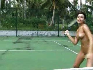 क्या आपको टेनिस पसंद है?