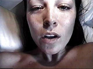 महिला स्खलन