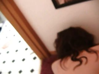 परिपक्व बालों creampie # 8