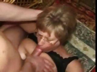 संचिका शौकिया परिपक्व माँ