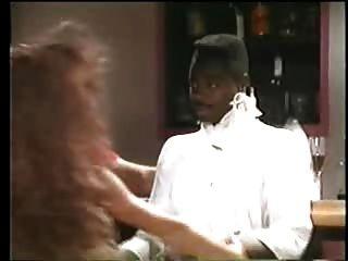 सेक्सी श्यामला खाल उधेड़नेवाला काले आदमी चाहता है - विंटेज अंतरजातीय