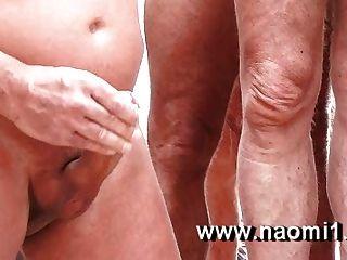 naomi1 द्वारा समुद्र तट पर सेक्स