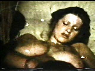 रोबर्टा पेडों और Rosalie स्ट्रॉस विंटेज बड़े स्तन