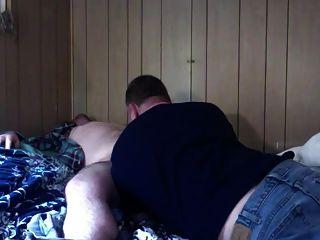 कमबख्त दो गर्म पुरुषों