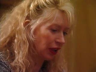 फ्रेंच महिलाओं चरम 90 के दशक