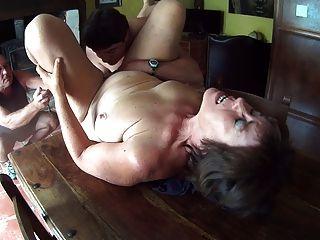 तालिका सेक्स