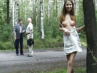 रुबिया को फिर Puta एसई Saca तस्वीरें y se Desnuda एन पब्लिक