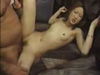 प्यारा कोरियाई लड़की कोनी राख dm720