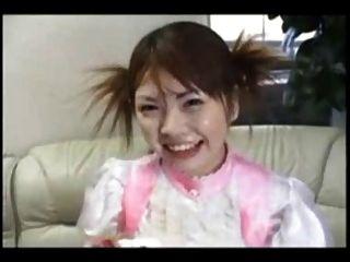 जापानी जनता चेहरे + विशेष खाने