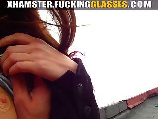 कमबख्त चश्मा - छत पर सेक्स