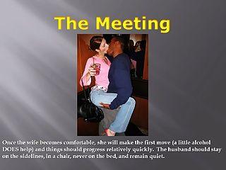cuckolding के लिए एक परिचय - भाग 2