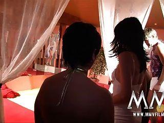MMV फिल्म्स जंगली परिपक्व खुशमिजाज आदमी पार्टी