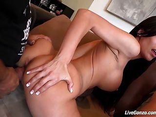 livegonzo रॉन जेरेमी गर्म समूह सेक्स