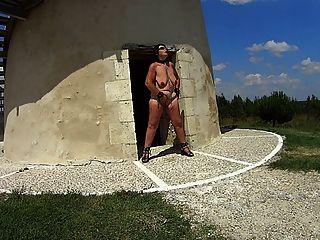 सार्वजनिक परिपक्व वेश्या