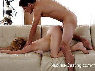कास्टिंग Nubiles - वह यह गहरी नौकरी पाने के लिए पर्याप्त ले जा सकते हैं