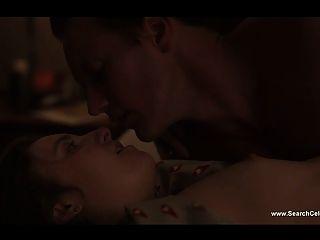lena Dunham नग्न दृश्य - लड़कियों (2013) - एच.डी.
