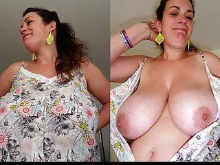 पहने और नग्न वीडियो - तस्वीरों के संग्रह 3
