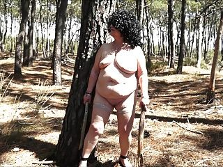 ब्रेंडा - जंगल में खो दिया है
