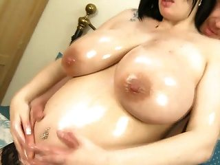 गर्भवती - plumper सेक्स