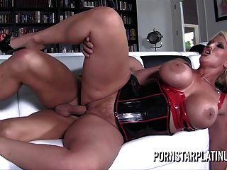 pornstarplatinum - Alura जेनसन पति के साथ सेक्स