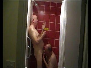 एक स्नान के लिए किसी को?