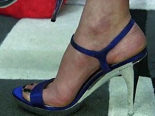 जूते झूलने