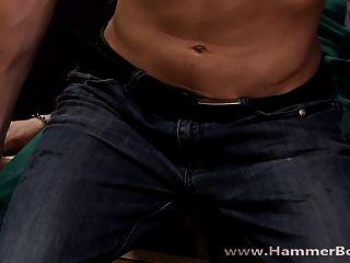 बड़ा लंड विशाल hammerboys की व्यापक रेंज
