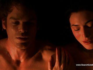 जैमे मर्रे नग्न संकलन - Dexter - एच.डी.