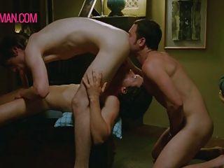 गर्म समलैंगिक दृश्यों सेलिब्रिटी लोग गड़बड़ हो देखो!