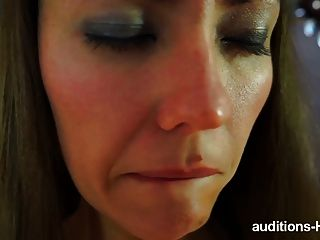 ऑडिशन-HD दक्षिणी महिला लालच