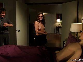 एना अलेक्जेंडर नग्न दृश्य - एच.डी.