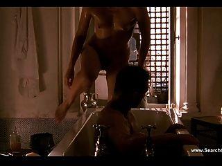 क्रिस्टिन स्कॉट थॉमस नग्न दृश्य - एच.डी.