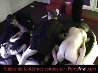 फ्रेंच जीवनानंद क्लब ले Poivre भाग 6 गुलाब
