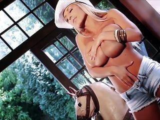 बिग तैसा cowgirl 27