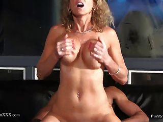 जेड जैमिसन # 1 प्रशंसक और निगल लोड fucks !!