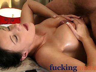 बालों बिल्ली दिया संभोग सुख के साथ मालिश कमरे परिपक्व महिला