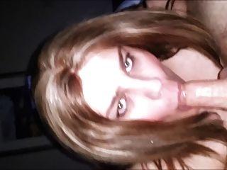 टीएस लिसा सुंदर Grindr से युवा सफेद मुर्गा बेकार है