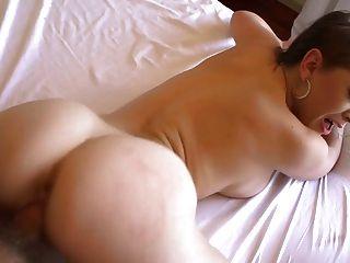 शानदार लड़की ऊर्जावान सेक्स