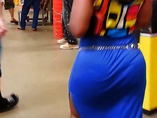 बौना बड़ी लूट स्कर्ट