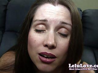 Lelu प्यार वेश्या छोटे डिल्डो SPH