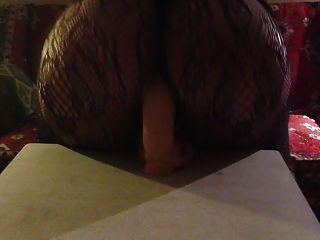बड़ा गधा और बड़े डिल्डो