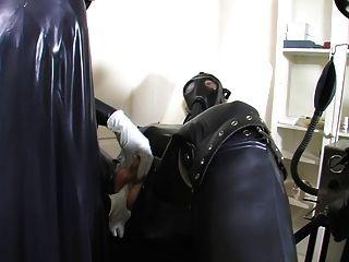 भारी रबर श्वास पर नियंत्रण 1of 3