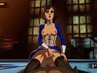 सेक्सी खेलों Bioshock
