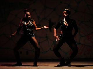पत्र: जमैका एमआईएलए रेग संगीत वीडियो (पीजी) - Ameman