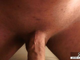 मेरे सारे pantyhose के ऊपर