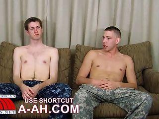सेना घुसपैठिए नौसेना संवर्धन fucks
